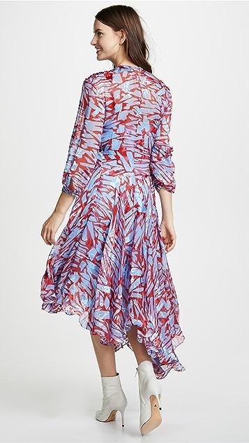 Preen By Thornton Bregazzi Helen Dress