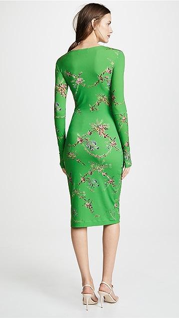 Preen By Thornton Bregazzi Sophie Dress