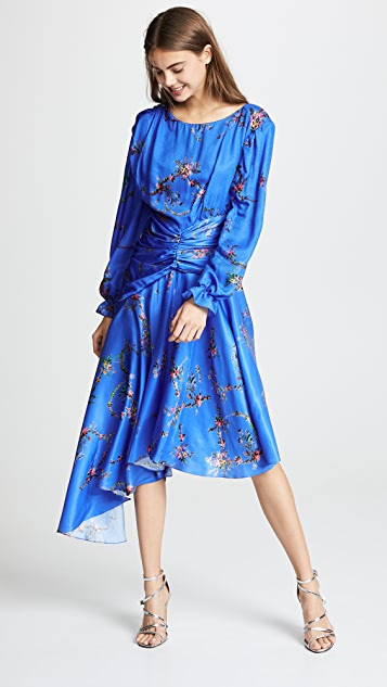 Preen By Thornton Bregazzi Diana Dress