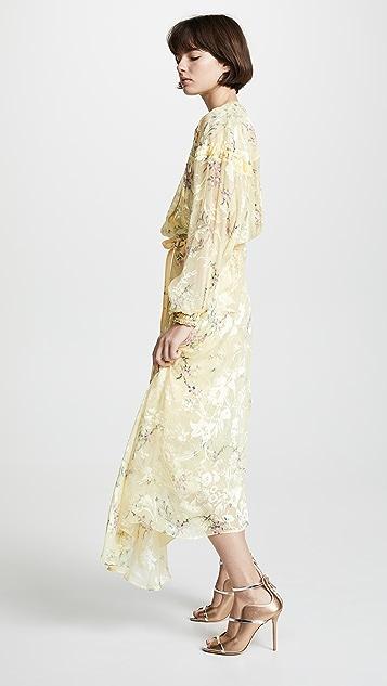 Preen By Thornton Bregazzi Платье Doreen
