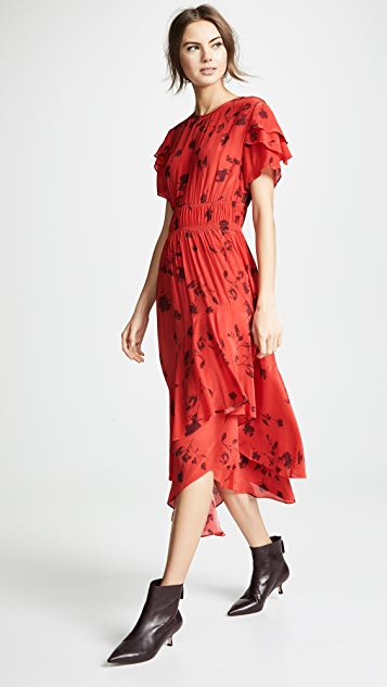 Preen By Thornton Bregazzi Preen Line Esther Dress