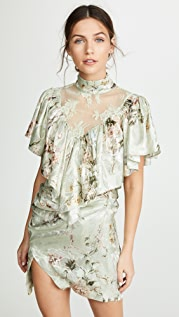 Preen By Thornton Bregazzi Bee Dress