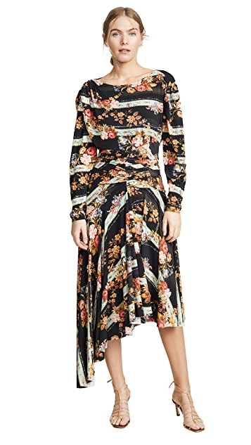 Preen By Thornton Bregazzi Frankie Dress