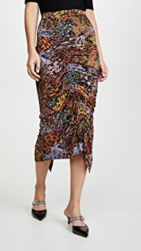 Aaliyah Skirt