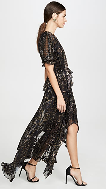 Preen By Thornton Bregazzi Esther Dress