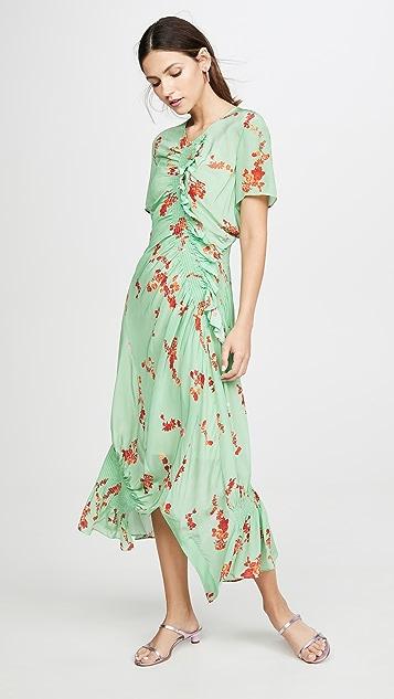 Preen By Thornton Bregazzi Preen Line Serelida Dress