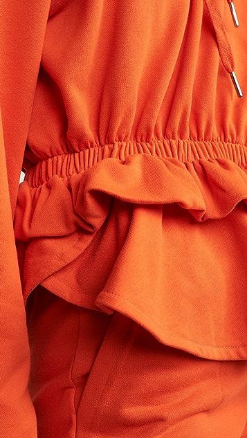 Preen By Thornton Bregazzi Preen Line Ally 运动衫