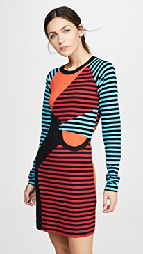 Preen Line Anafa Dress