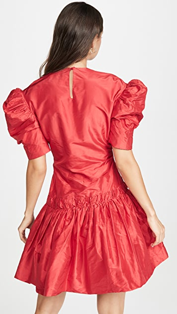 Preen By Thornton Bregazzi Alexis Dress