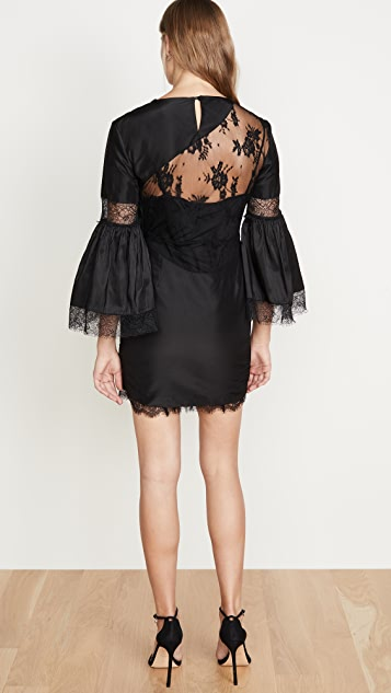 Preen By Thornton Bregazzi Arya Dress