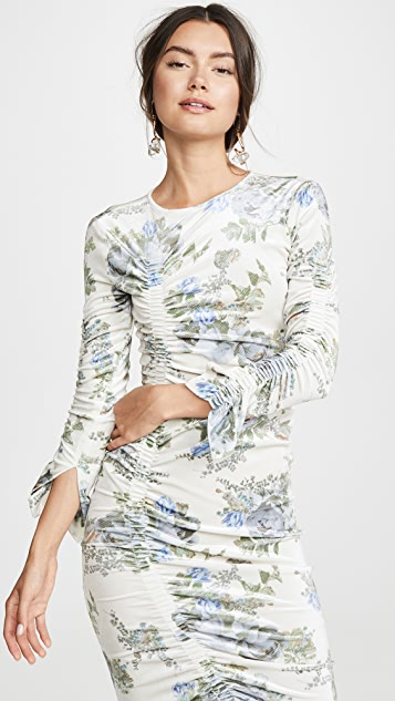 Preen By Thornton Bregazzi Josepha Dress