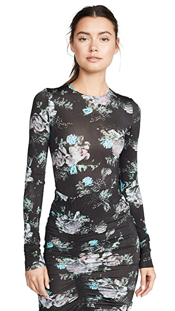 Preen By Thornton Bregazzi Genevieve Top