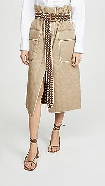 Halliden Skirt