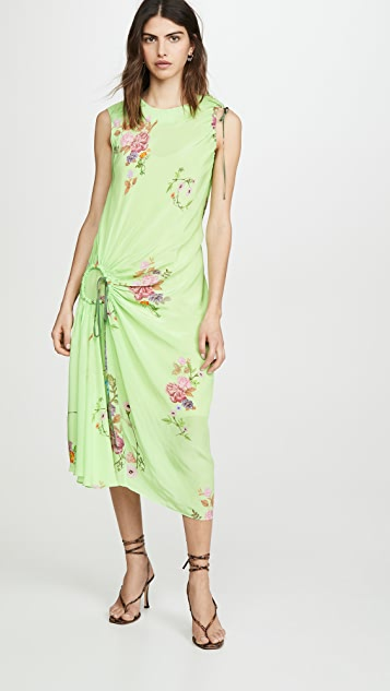 Preen By Thornton Bregazzi Preen Line Aida Dress