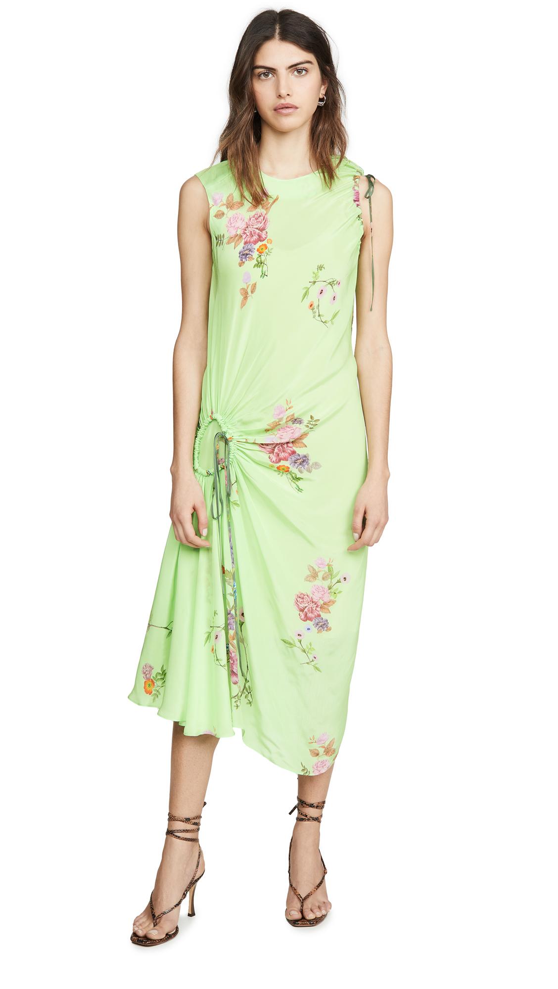 Preen By Thornton Bregazzi Preen Line Aida Dress
