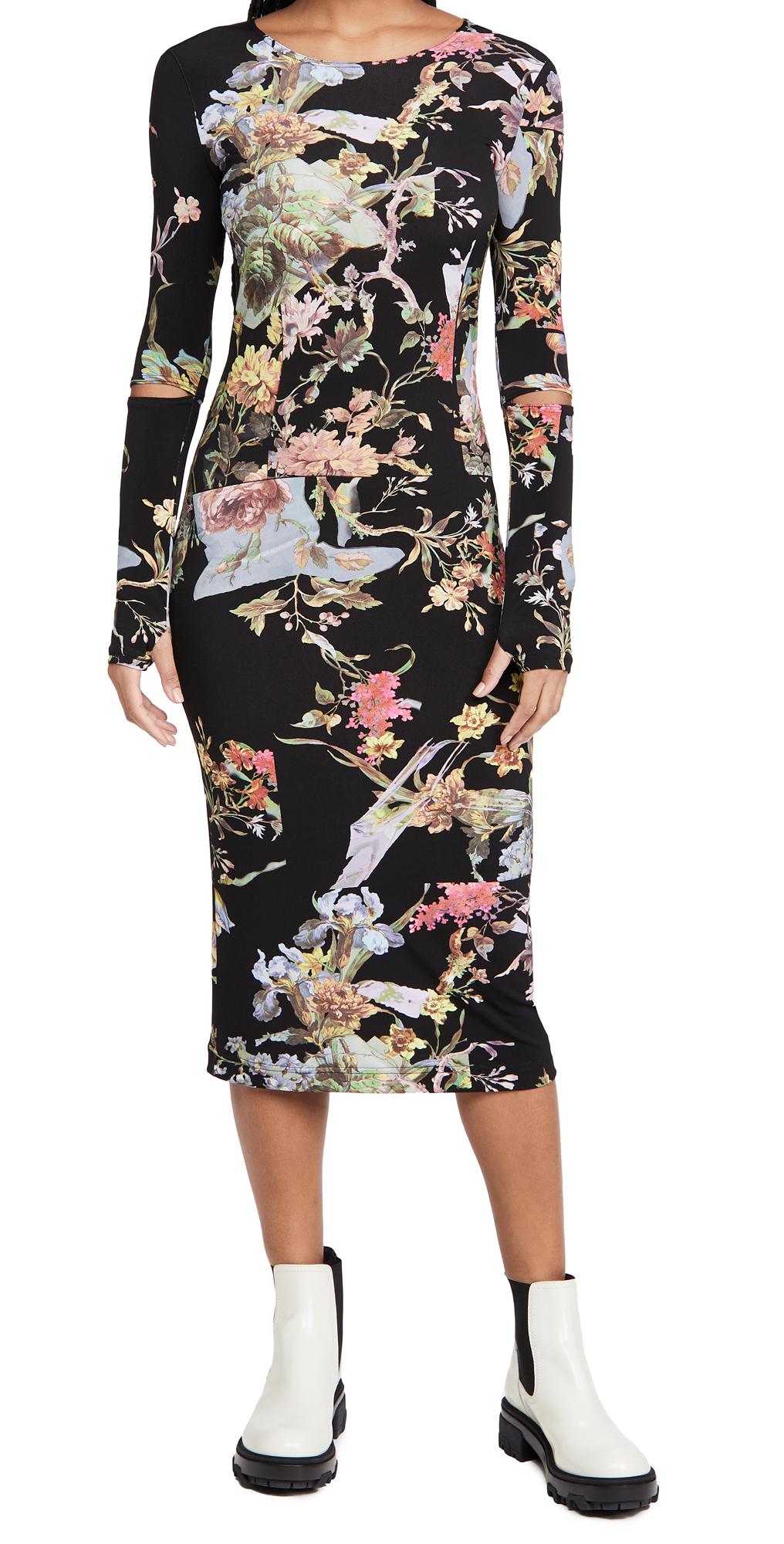 Preen By Thornton Bregazzi Aletta Dress