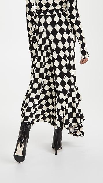 Preen By Thornton Bregazzi Fina Skirt