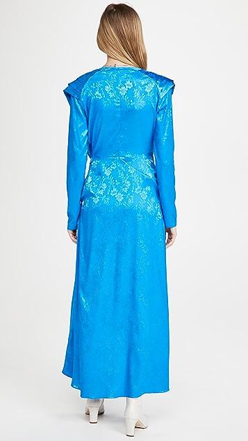 Preen By Thornton Bregazzi Clario Dress
