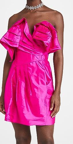 Preen By Thornton Bregazzi - Agnese Dress