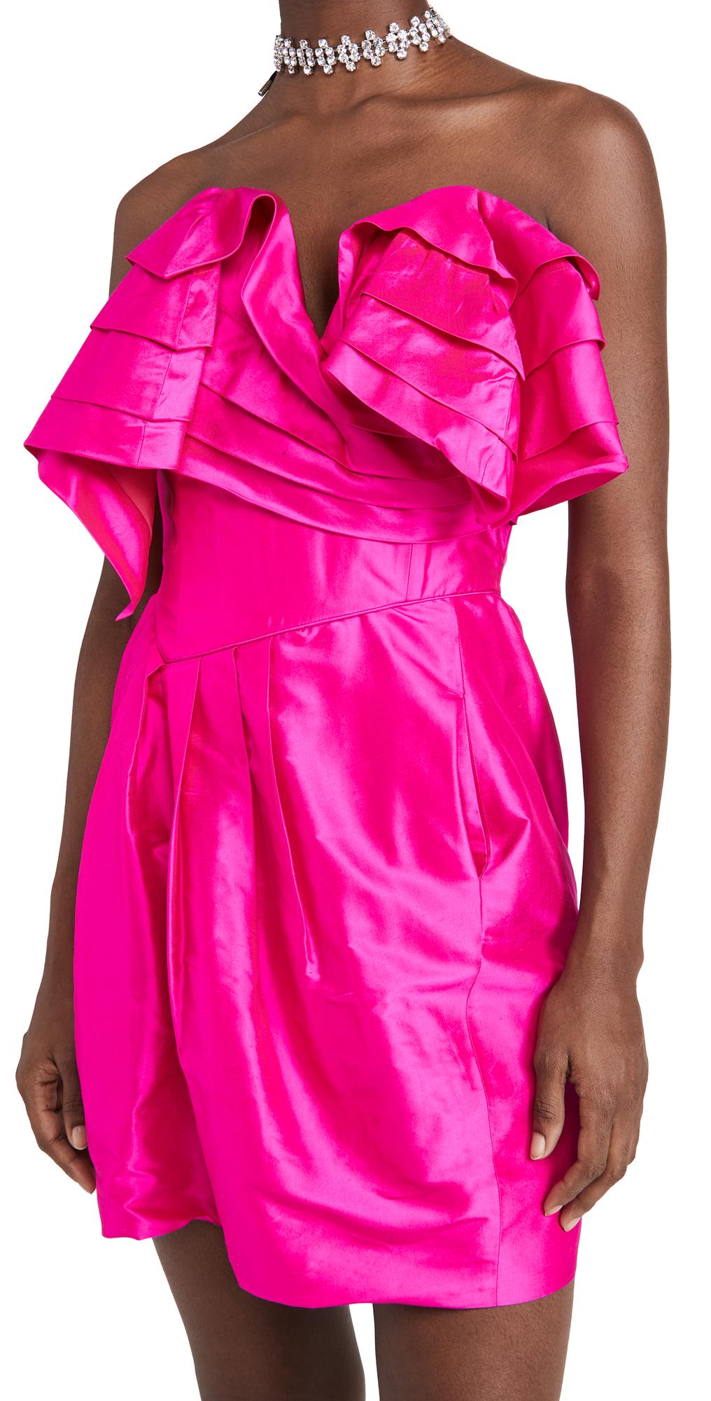 Preen By Thornton Bregazzi Agnese Dress