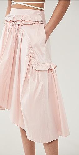 Preen By Thornton Bregazzi - Yoshima Skirt