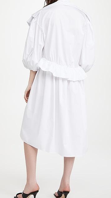 Preen By Thornton Bregazzi Emiko Dress