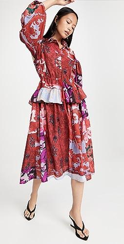 Preen By Thornton Bregazzi - Dorchen Dress