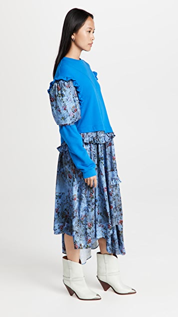 Preen By Thornton Bregazzi Hazel Dress