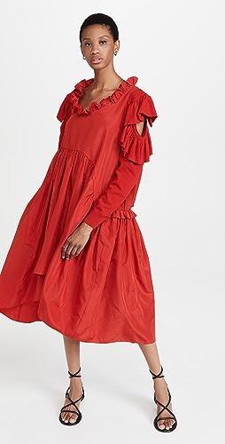 Preen By Thornton Bregazzi - Erna Dress