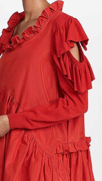 Preen By Thornton Bregazzi Erna Dress