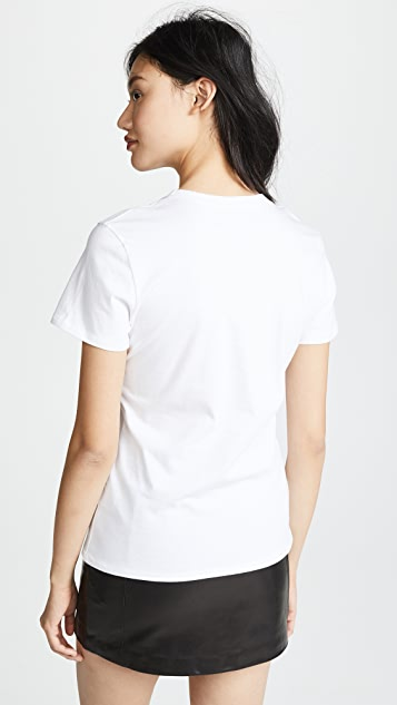 Prince Peter Oui Short Sleeve Tee