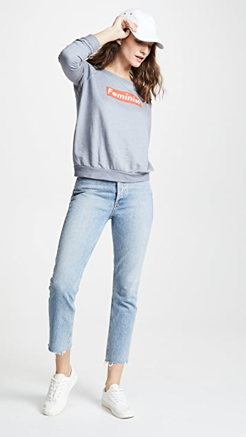 Prince Peter Femme Sweatshirt