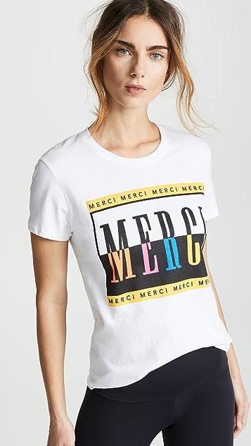 Prince Peter Merci T 恤