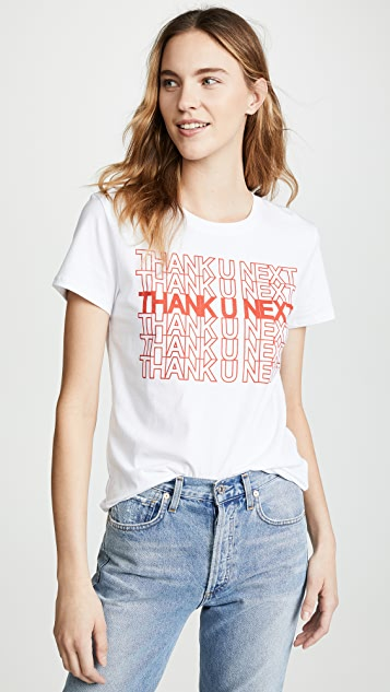 Prince Peter Thank U Next Tee