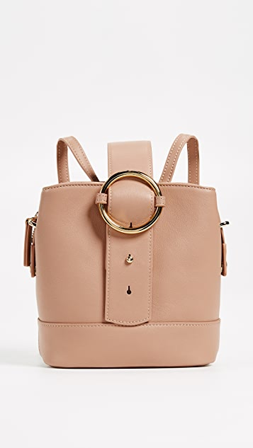 Parisa Wang Addicted Mini Backpack