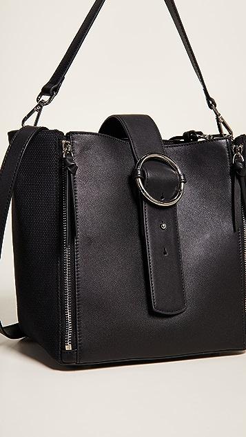 Parisa Wang Addicted Bucket Tote Bag