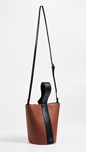 Parisa Wang Addicated Bucket Bag