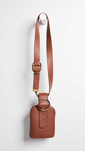 Parisa Wang x Zanita Addicted Belt Bag