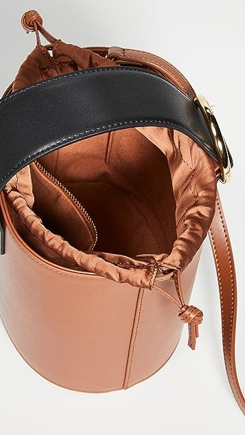 Parisa Wang Allured Bucket Bag
