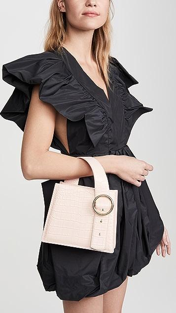 Parisa Wang Enchanted Top Handle Bag