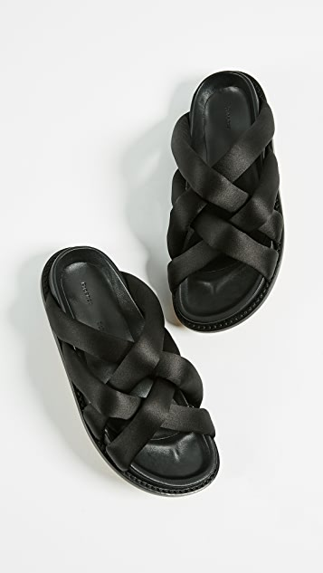 Proenza Schouler Caged Sandals