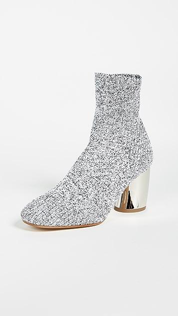 Proenza Schouler Sock Booties