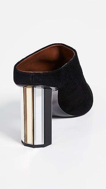 Proenza Schouler Mule Pumps