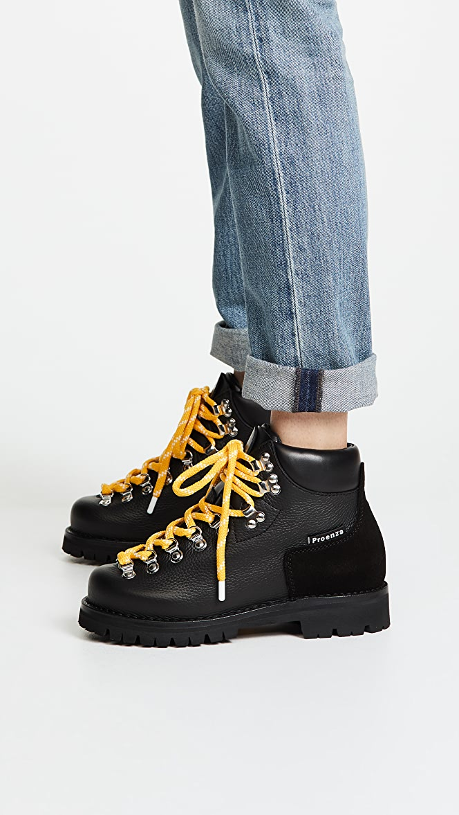 Proenza Schouler Hiking Boots | SHOPBOP