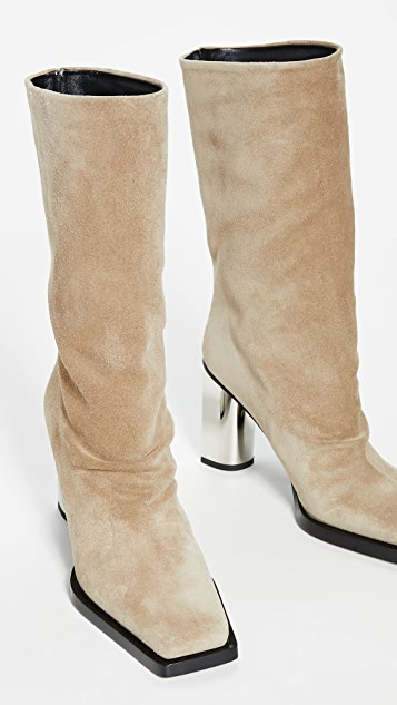 Proenza Schouler Tall 90mm Heeled Boots