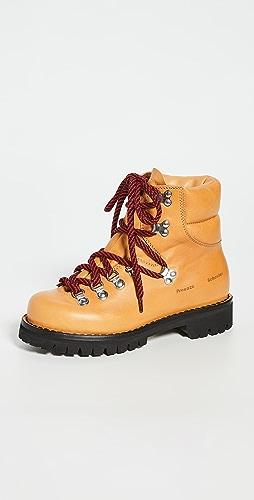 Proenza Schouler - Hiking Boots