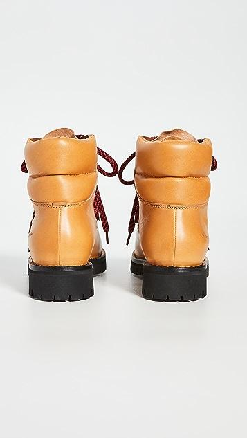 Proenza Schouler 登山靴