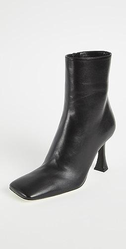 Proenza Schouler - 方形踝靴
