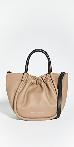 Proenza Schouler - Small Ruched Tote