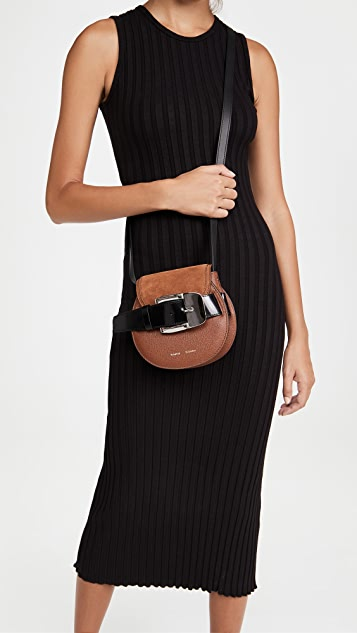 Proenza Schouler Buckle Mini Crossbody Bag